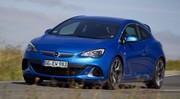 Essai Opel Astra GTC OPC : Ca y est !!!