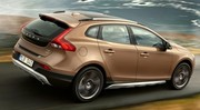 Volvo V40 Cross Country, le petit XC70