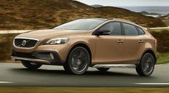 Volvo V40 Cross Country : compacte baroudeuse