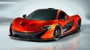 McLaren P1 : La nouvelle Reine !