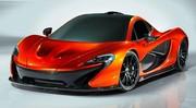 McLaren P1 : supercar ultime