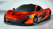 McLaren P1 : plus sportive, plus puissante et plus chère