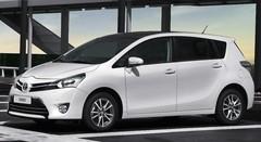 Restylage Toyota Verso : Regain de personnalité