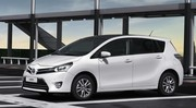 Toyota Verso : Restylage sportif !