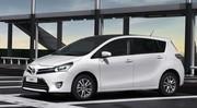 Toyota Verso : Restylage sportif !