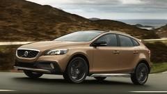 Volvo V40 Cross Country 2013 : La compacte suédoise