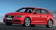 Audi A3 Sportback (2012)