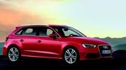 A3 Sportback : un concentré d'Audi