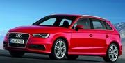 Audi A3 Sportback : Indispensable
