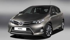 Nouvelle Toyota Auris : terriblement Lexusisante