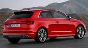 Audi S3 2013 : Sobrement sport