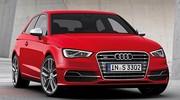 Audi S3 : un 2 litres qui en vaut 4