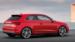 Nouvelle Audi S3 : c'est elle!