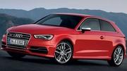 Audi S3 (2012)