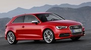 Audi S3 : La plus sportive des A3