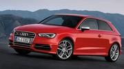 Audi S3 : troisième du nom