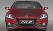 La Honda CR-Z va s'améliorer