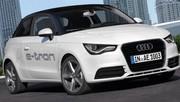 Audi A1 e-tron Dual Mode Hybrid : l'autre Audi A1 hybride