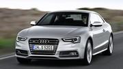 Essai Audi S5 : Plaisir d'essence…