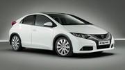 Honda Civic : la nouvelle Type-R confirmée pour 2015