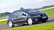 Honda Civic Type R : le retour !
