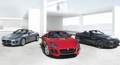 La Jaguar F-Type se dévoile