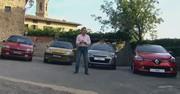 Emission Automoto : Bientôt le Mondial, Essai Clio 4, Essai 500L
