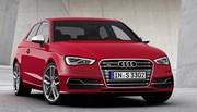 Audi S3 : Sauvagement poussée !