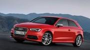 Nouvelle Audi S3 : cap sur les 300 ch !