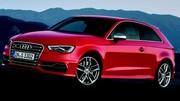 Audi S3 : toujours plus haut