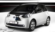 Toyota iQ-EV : Avancée à tâtons