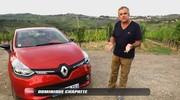 Emission Turbo : Renault Clio 4, Citroën DS3 Cabrio, Volkswagen e-Bugster