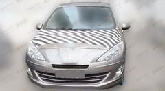 La Peugeot 408 se refait déjà une beauté en Chine