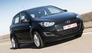 Essai Hyundai i20 BlueDrive : Toute propre, la petiote !