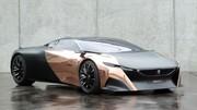 Peugeot crée la surprise avec l'Onyx