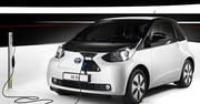 Toyota eQ, l'iQ électrique, sa vie et sa mort, mais après ?