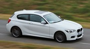 Essai BMW M135i 3.0 320 ch : M pour gentlemen