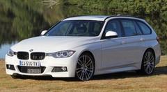 Essai BMW Série 3 Touring : elle a du coffre !