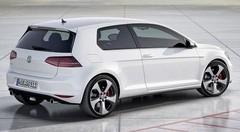 Volkswagen Golf 7 GTI Concept : Sportive trop pressée