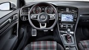 Volkswagen Golf 7 GTI : recette connue