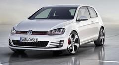 Volkswagen Golf VII : la GTI sera au Mondial