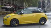 Opel Adam : nos premières photos