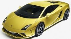 Nouvelle Lamborghini Gallardo, un simple repoudrage