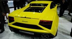 Lamborghini Gallardo LP 560-4 & 570-4 Edizione Tecnica