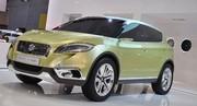 Suzuki S-Cross : le Qashqai dans le viseur