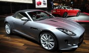 Jaguar F-Type, digne héritière de la glorieuse Type E