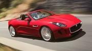 Jaguar F Type : retour dans la cour des grands