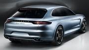 La Porsche Panamera Sport Turismo : sportive, fonctionnelle et efficace