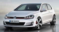 Volkswagen Golf GTI Concept : 230 ch pour la prochaine Golf 7 GTI