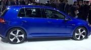 VW Golf GTI : elle arrive l'été prochain